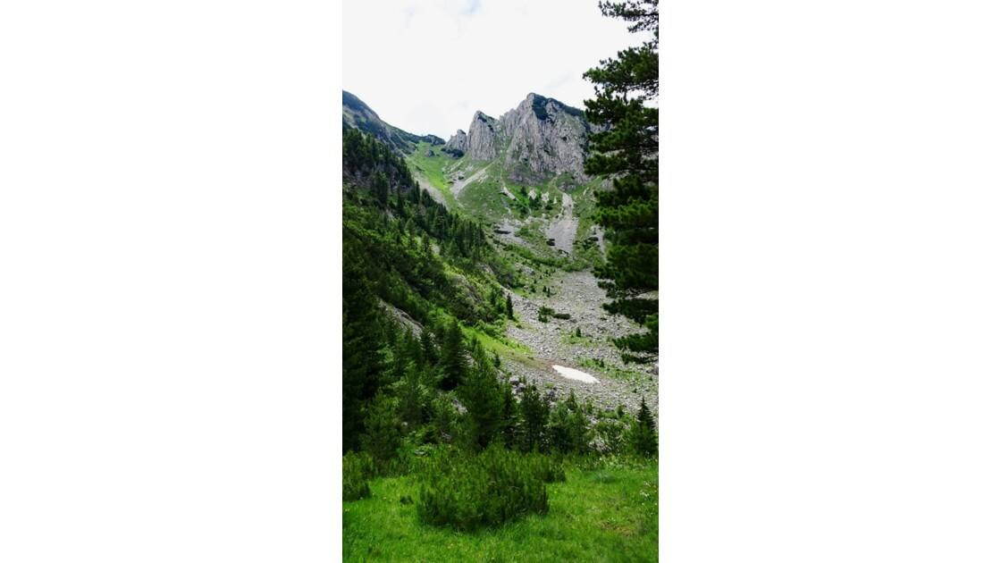 Kosovo Montagne de Rugova 5