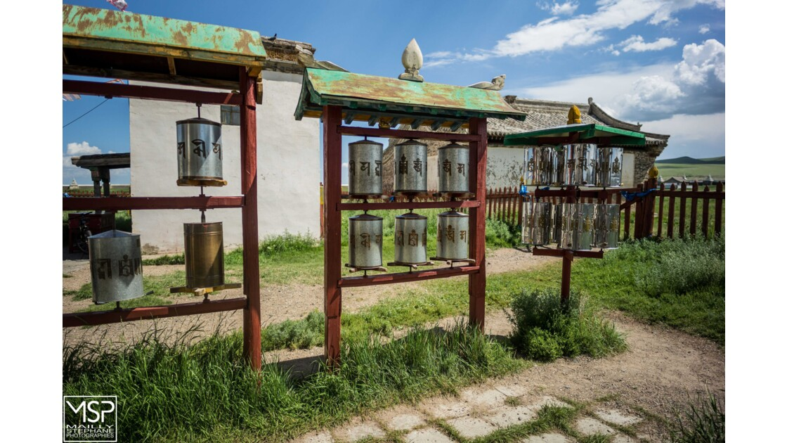 Mongolie - Karakorum