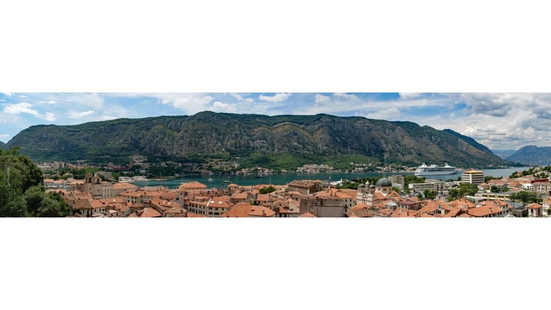 Monténégro Kotor 2