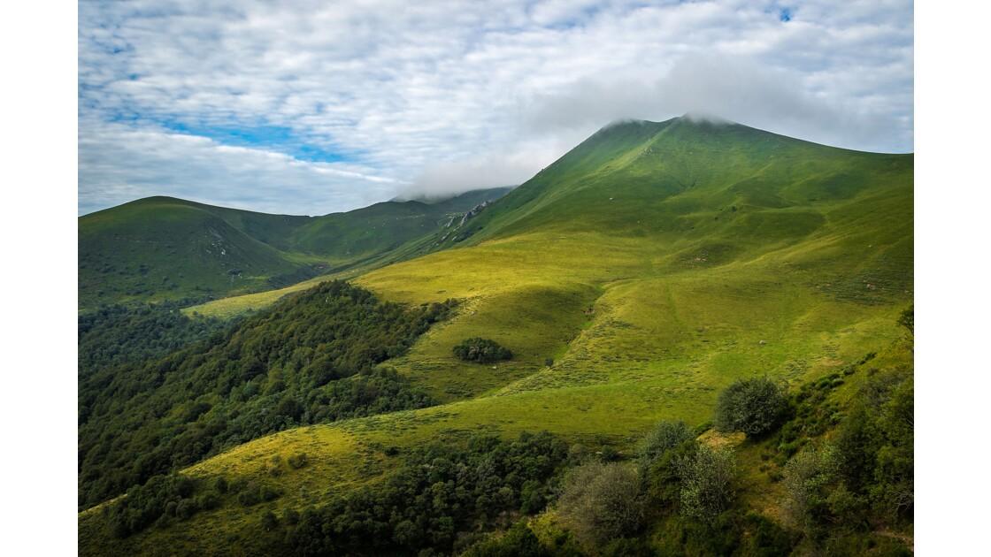Le Parc des Volcans