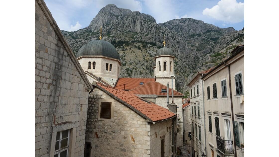 Monténégro Kotor 17