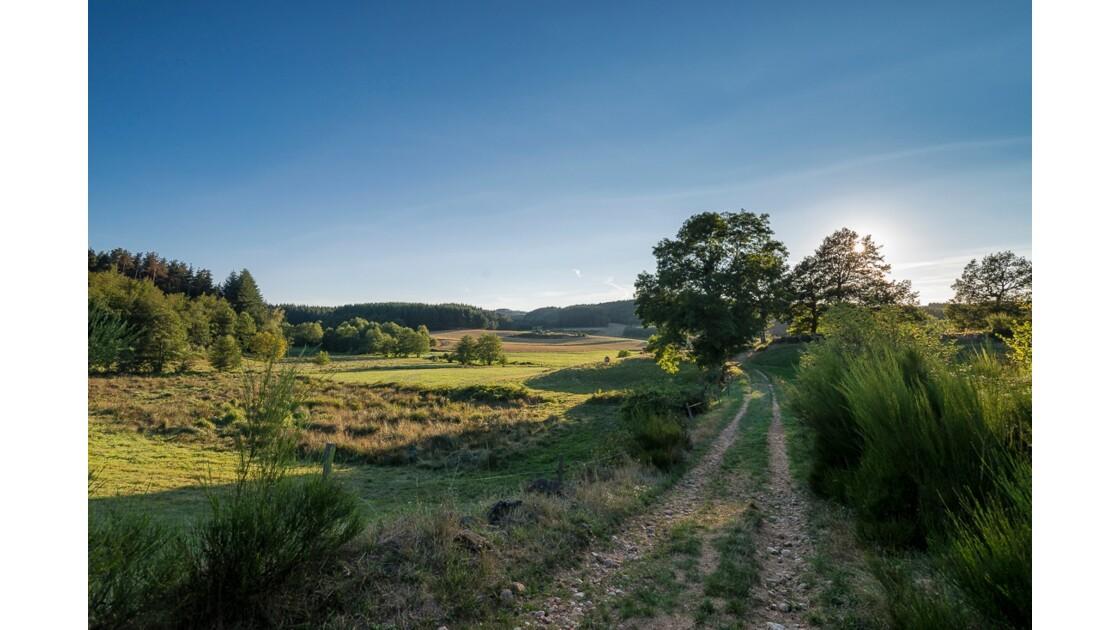 Une semaine en Ardèche