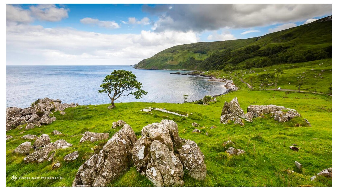 Irlande du Nord