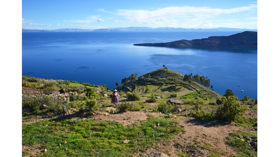 Paisible Titicaca