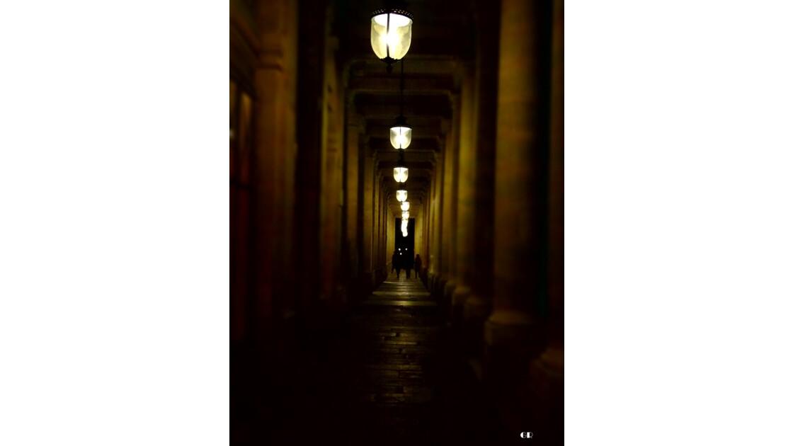 Palais Royal - Paris