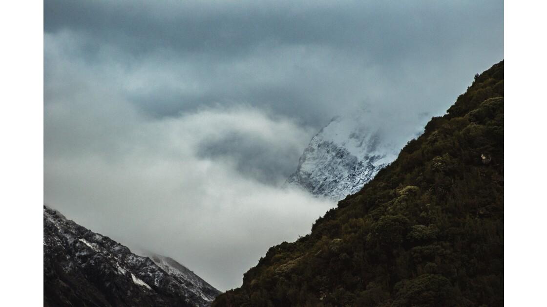 Géométrie alpine