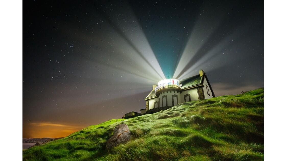 Lumière sur les Phares