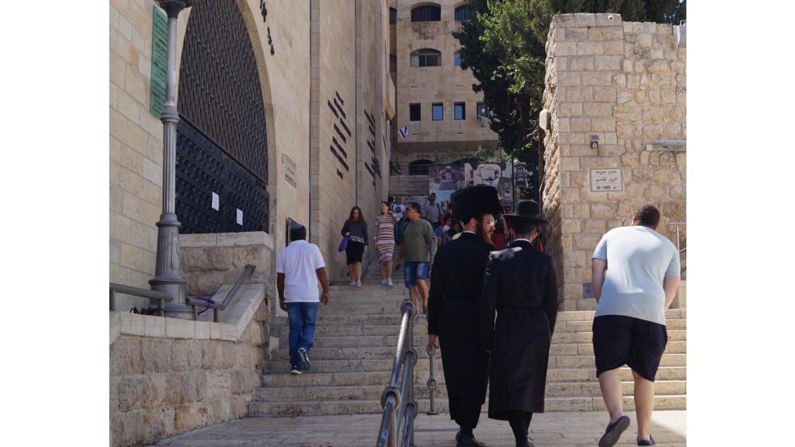 Jérusalem III