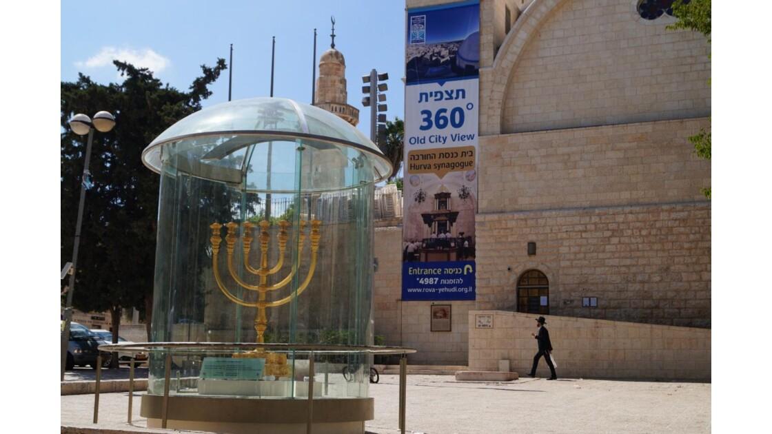 Jérusalem V