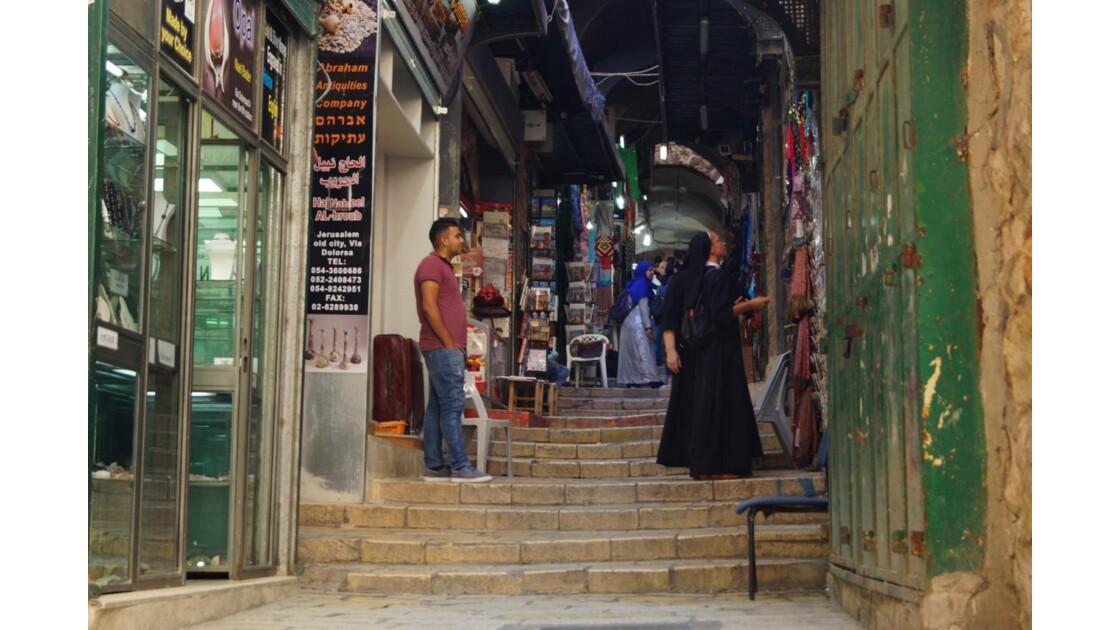 Jérusalem VII