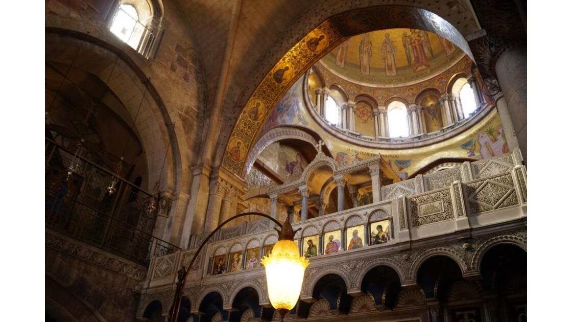 Jérusalem XII