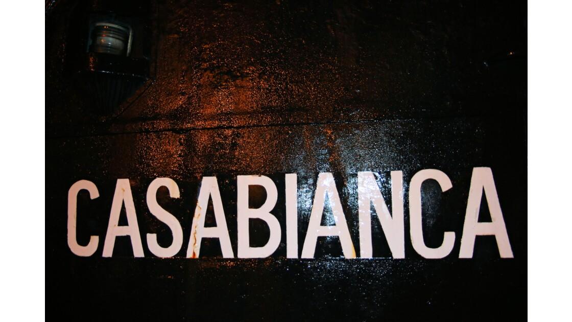 LE   CASABIANCA