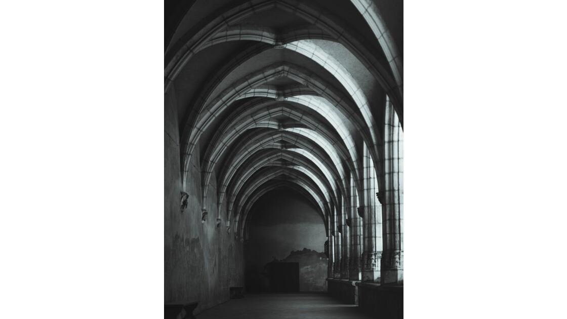 Visite du Monastère de Brou