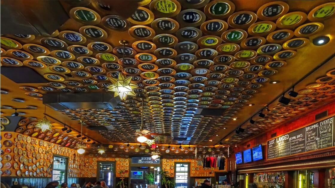MEMPHIS bar à bières