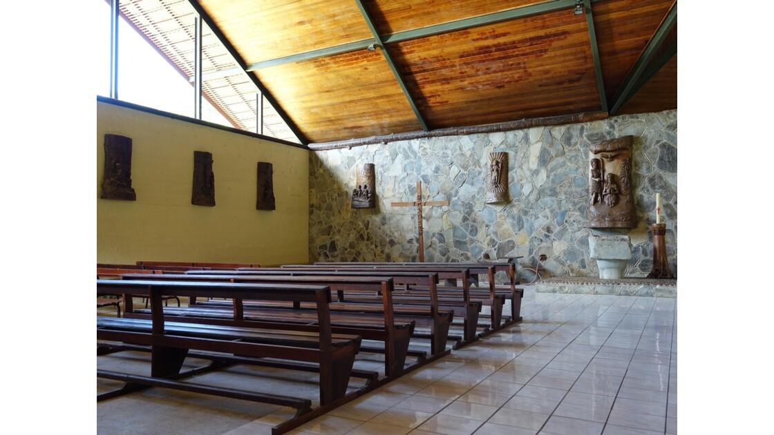 Nuku Hiva Notre-Dame-des-Iles-Marquises Le chemin de croix 3