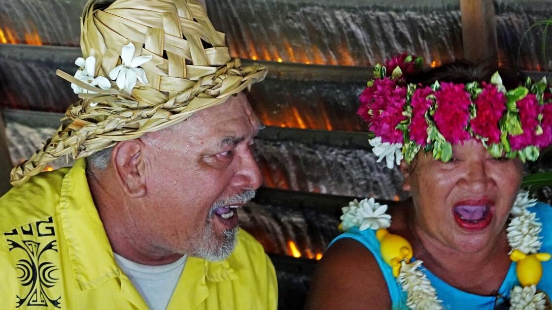 Les Marquises - Nuku Hiva - Taipivai Repas Chez Simon 5