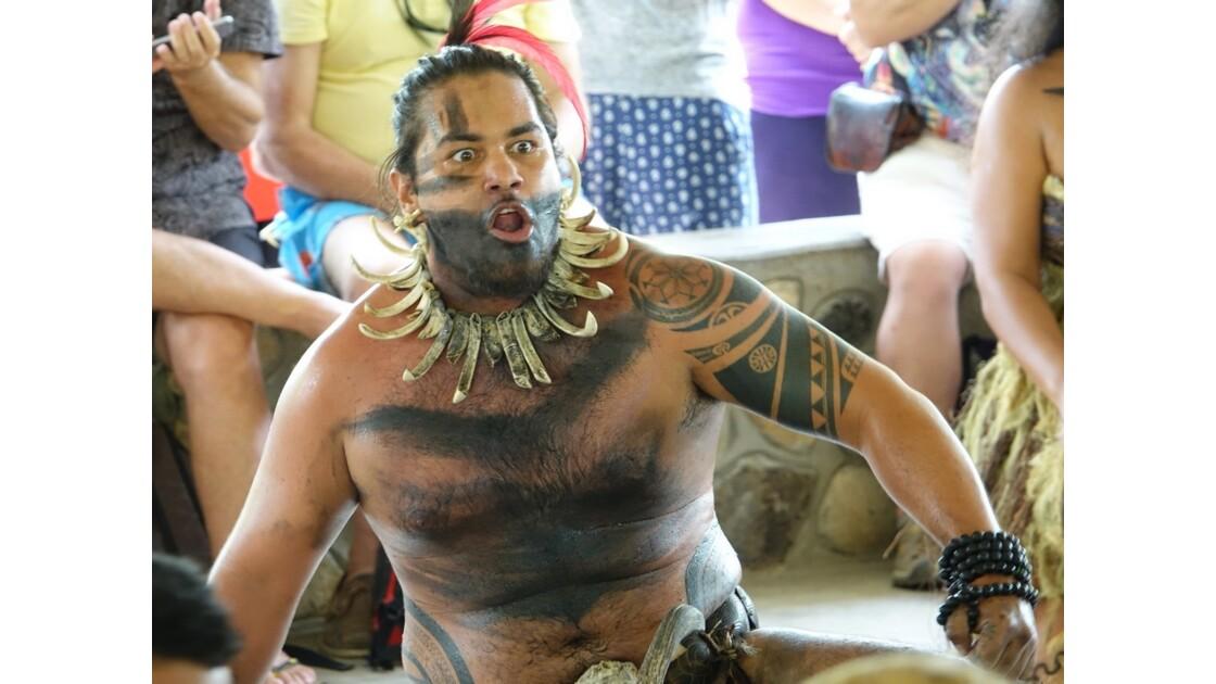 Les Marquises - Ua Pou Groupe folklorique de Hakahau 7