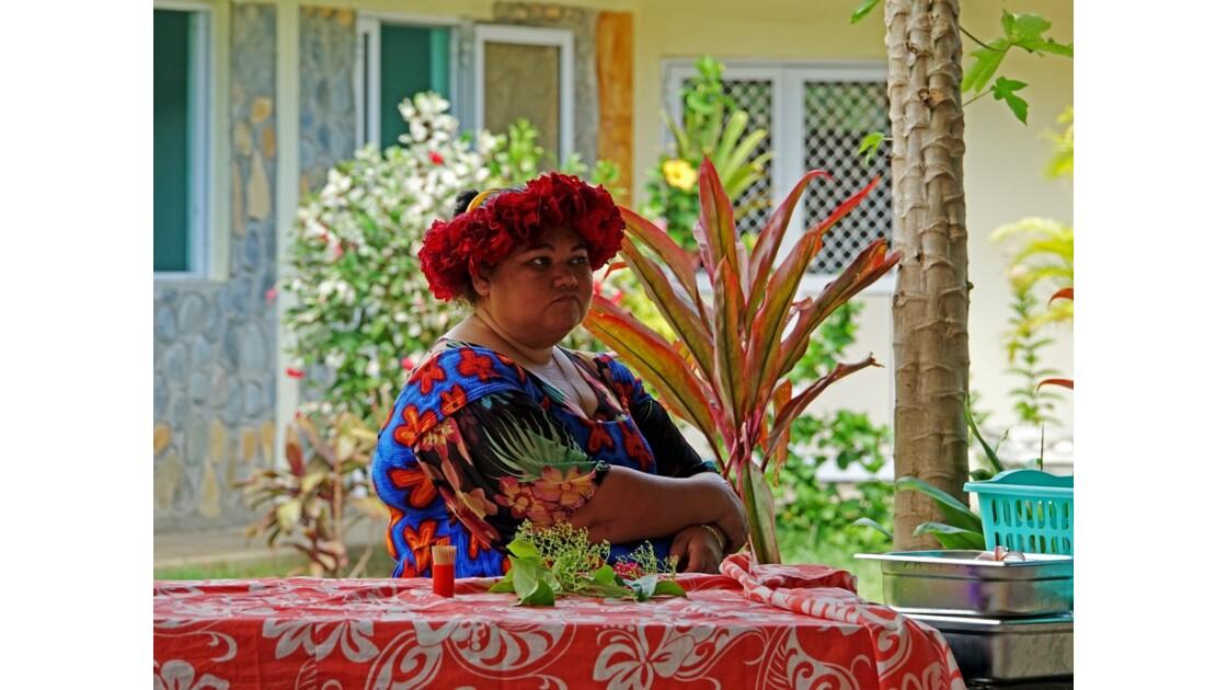 Les Marquises - Ua Pou Hakahau 3
