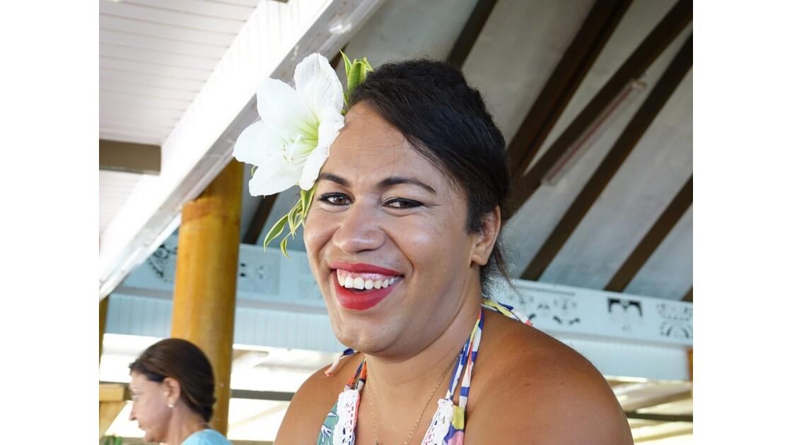 Les Marquises - Ua Pou Hakahau 6