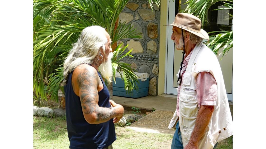 Les Marquises - Ua Pou Hakahau 7
