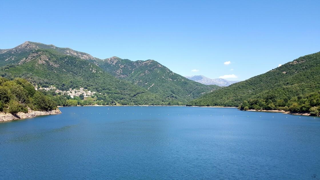 Lac de Tolla, 20117
