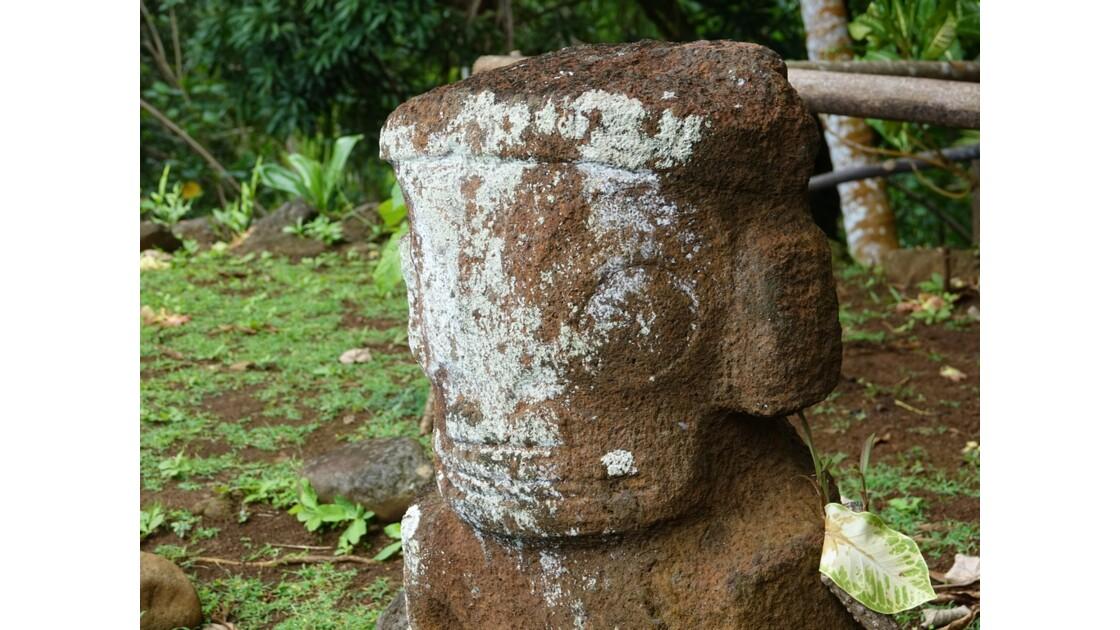 Les Marquises Ua Huka - Tiki de Meiaute 4