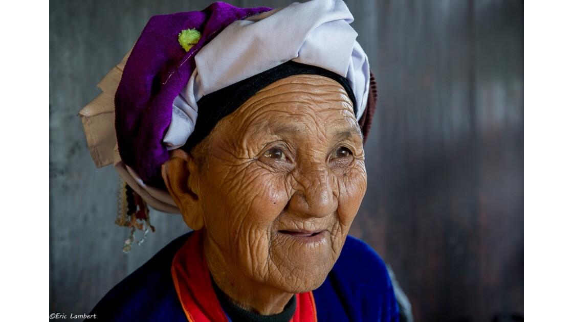 Photos de mon dernier voyage au Myanmar