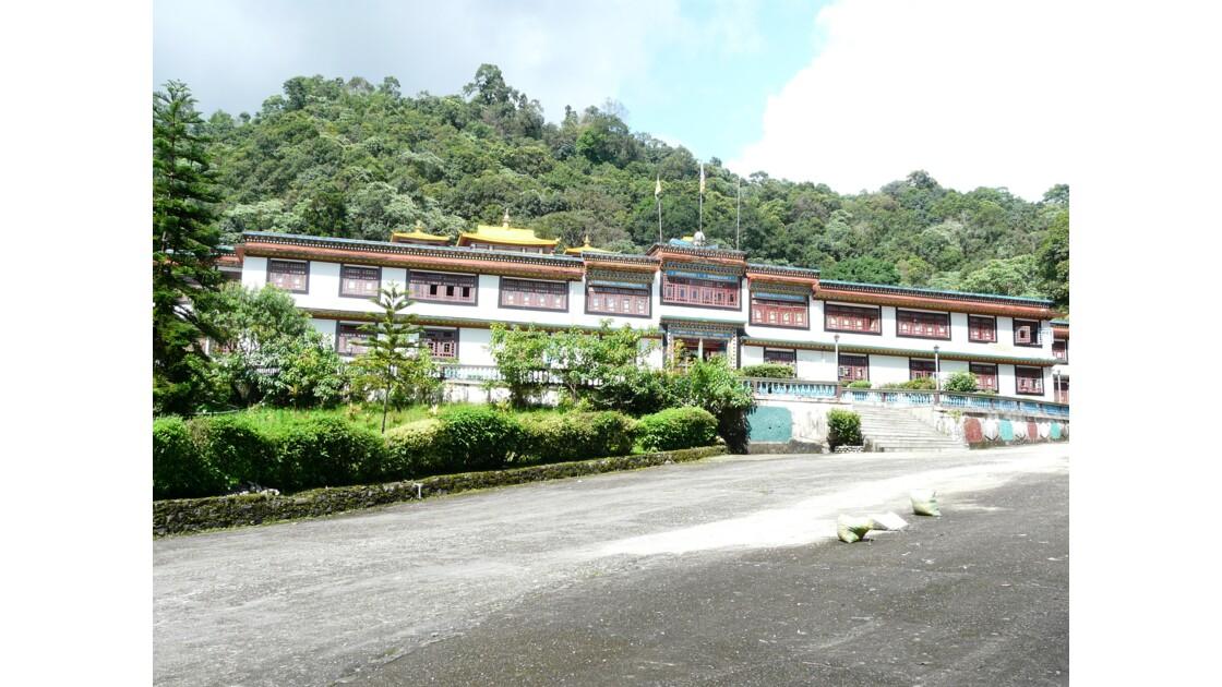 Monastère de Rumtek