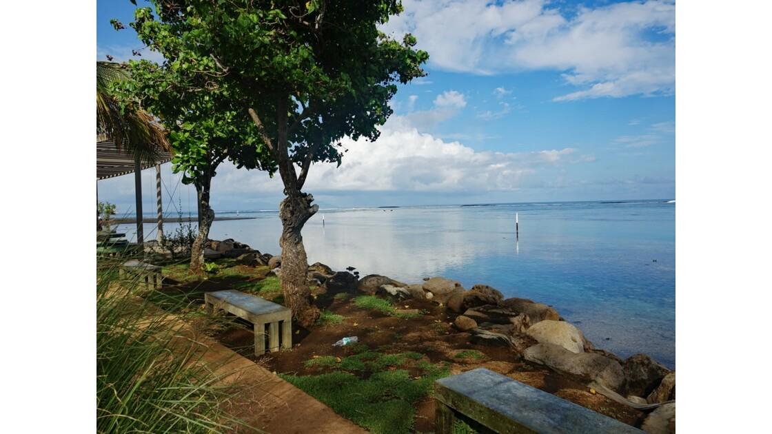 Tahiti Nui Pointe Vénus 1