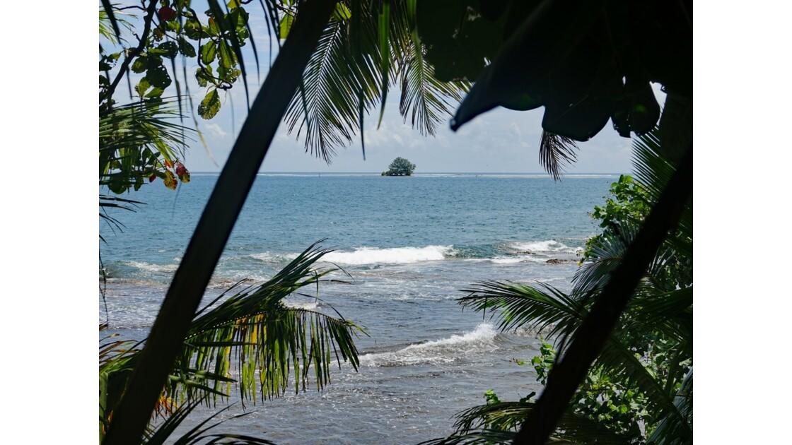 Tahiti Nui Mahaena Motu Observatoire de Cook 2