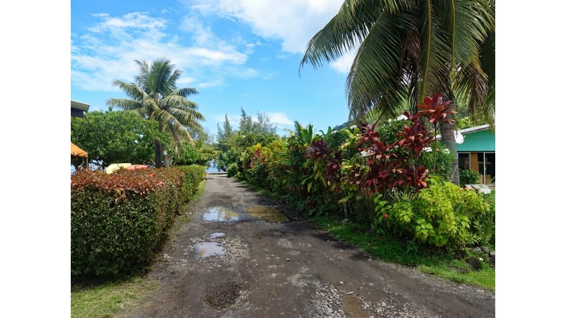 Tahiti Iti Tautira