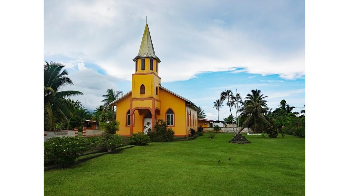 Tahiti Iti Temple Ziona de Afaahiti 3