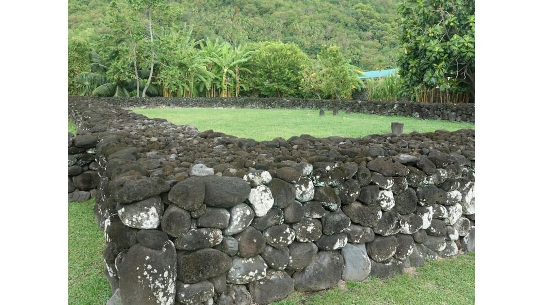 Tahiti Nui Paea Marae Maraetaata 2