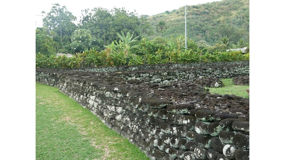 Tahiti Nui Paea Marae Maraetaata 3
