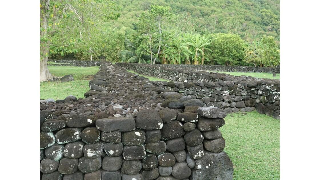 Tahiti Nui Paea Marae Maraetaata 4