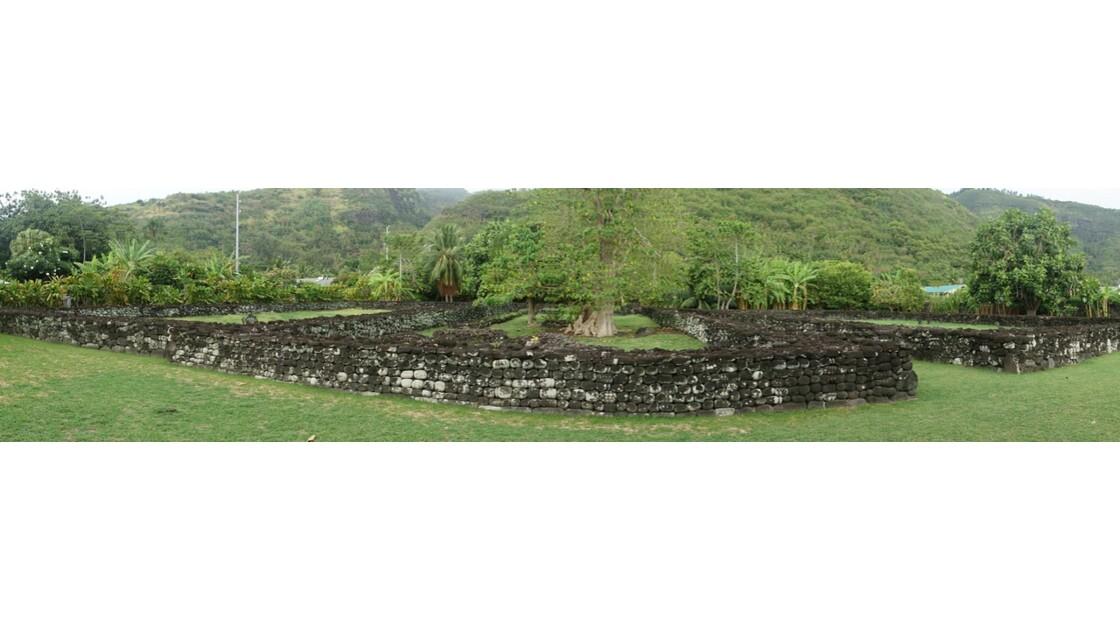 Tahiti Nui Paea Marae Maraetaata 6
