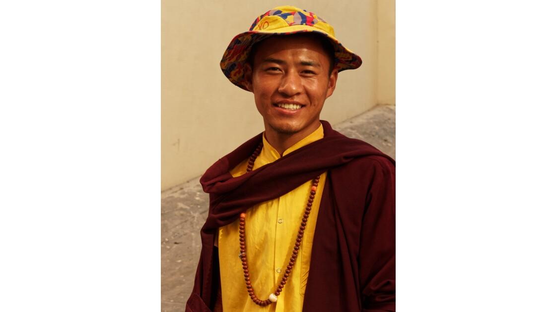 voyage au Sichuan et au Tibet octobre 2018