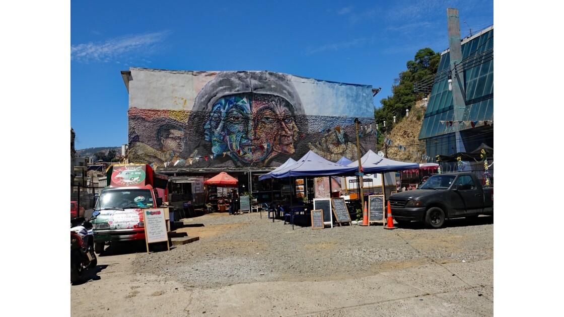 Chili Valparaiso Plaza Wheelwright  1