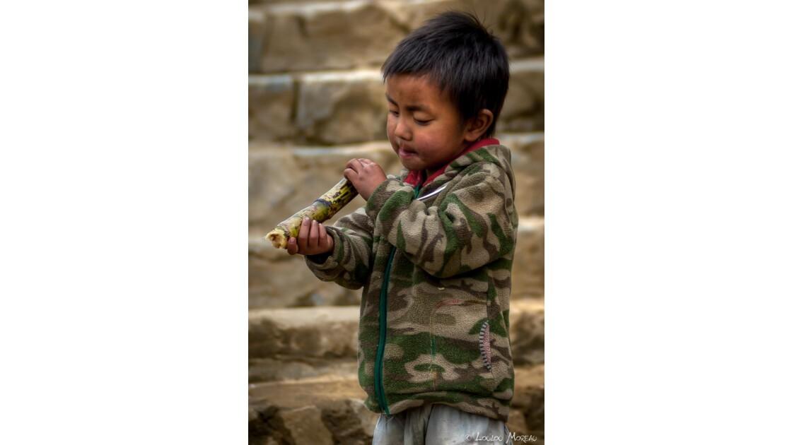 Hmong de Sapa