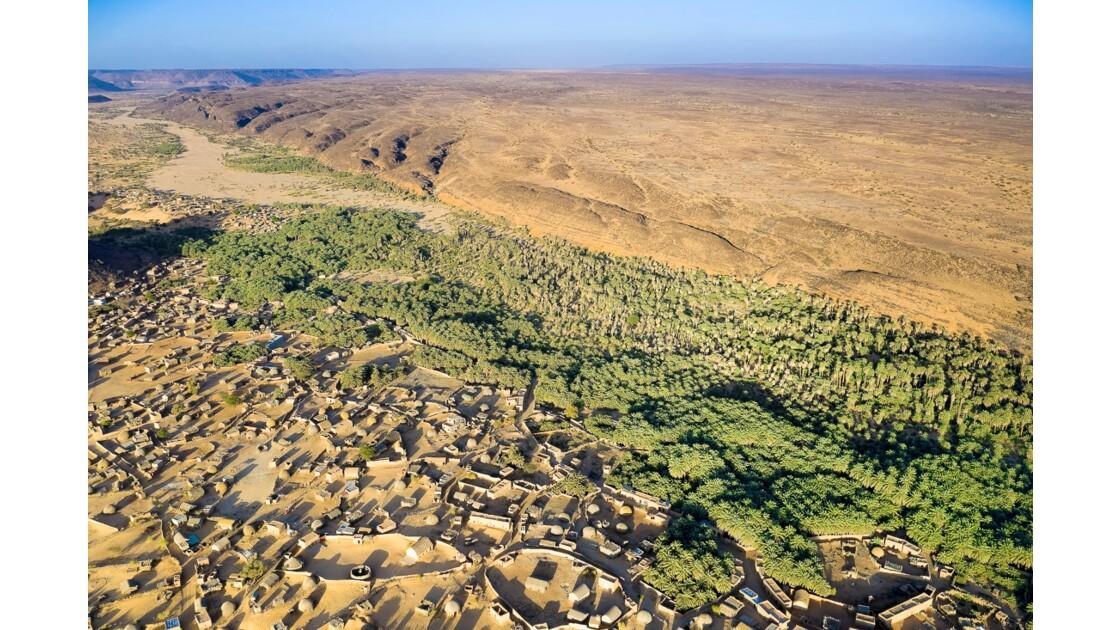 Mauritanie: la découverte de l'Adrar