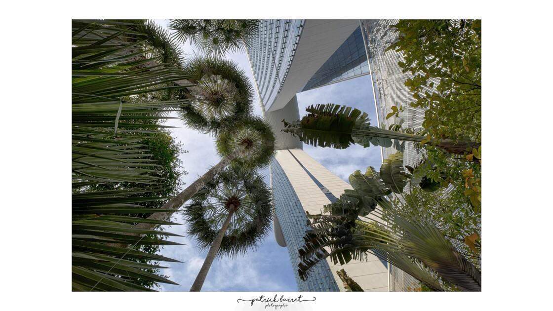 Marina Bay – Singapour © P A T R I C K • B A R R E T