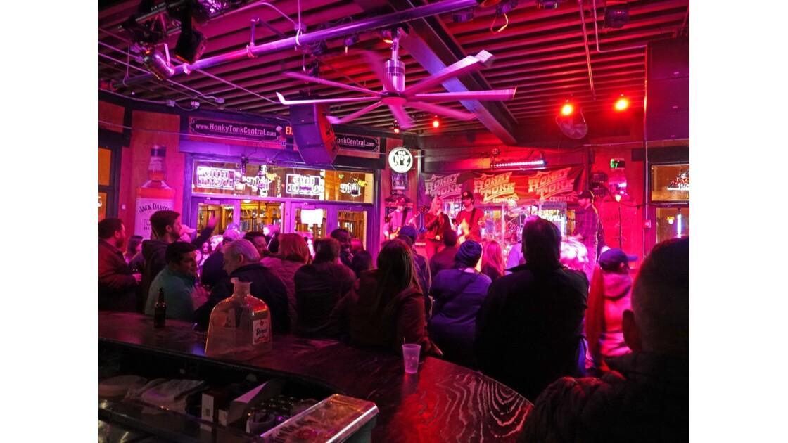 Nashville Honky Tonk  Grill 1