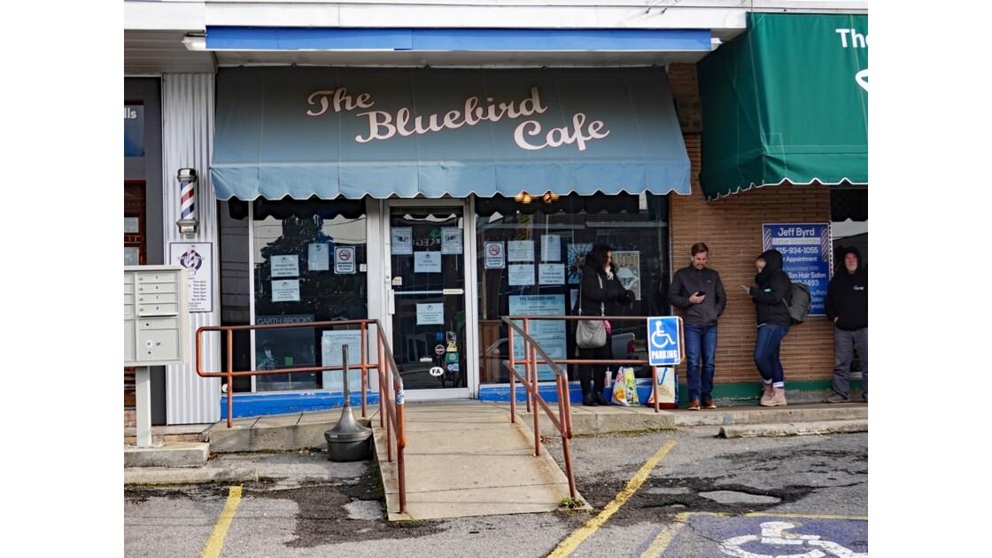 Nashville The Bluebird Café