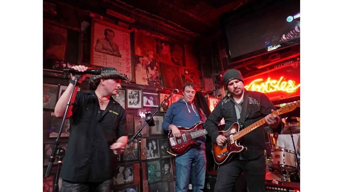 Nashville Tootsie Orchid Lounge 1