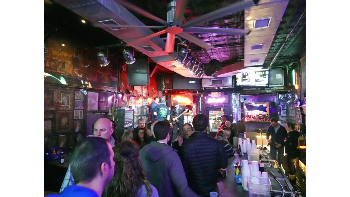 Nashville Tootsie Orchid Lounge 2