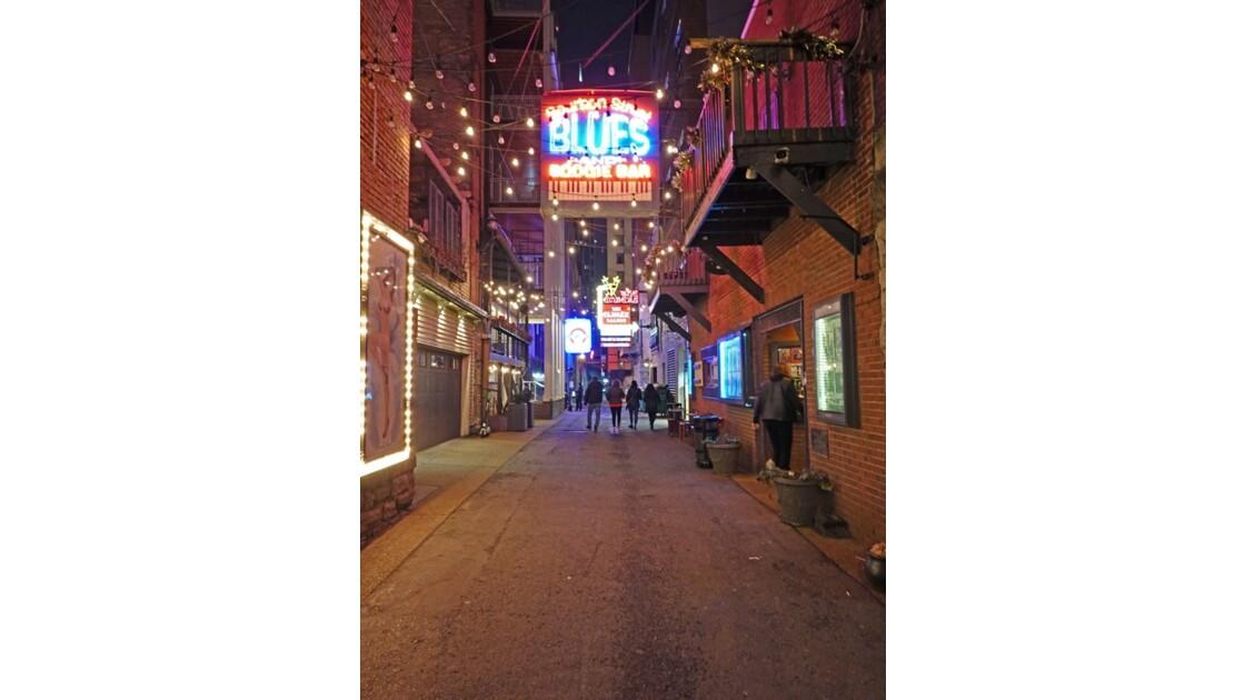 Nashville Bourbon Street Blues and Boogie Bar 3