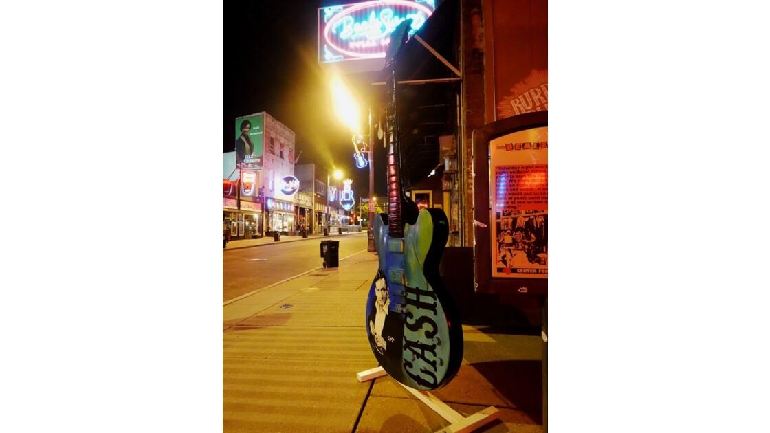 Memphis Beale Street 3