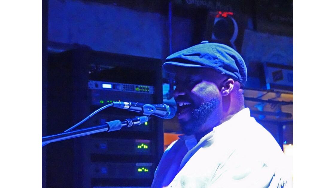 Memphis BB King's Blues Club 3