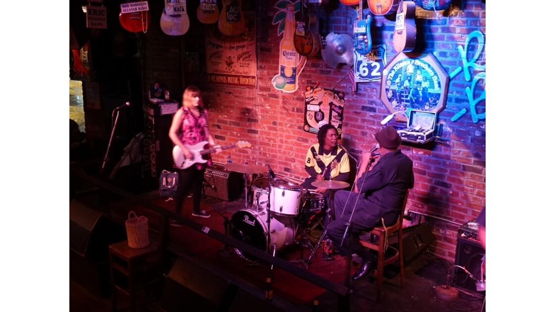 Memphis Rum Body Café 3