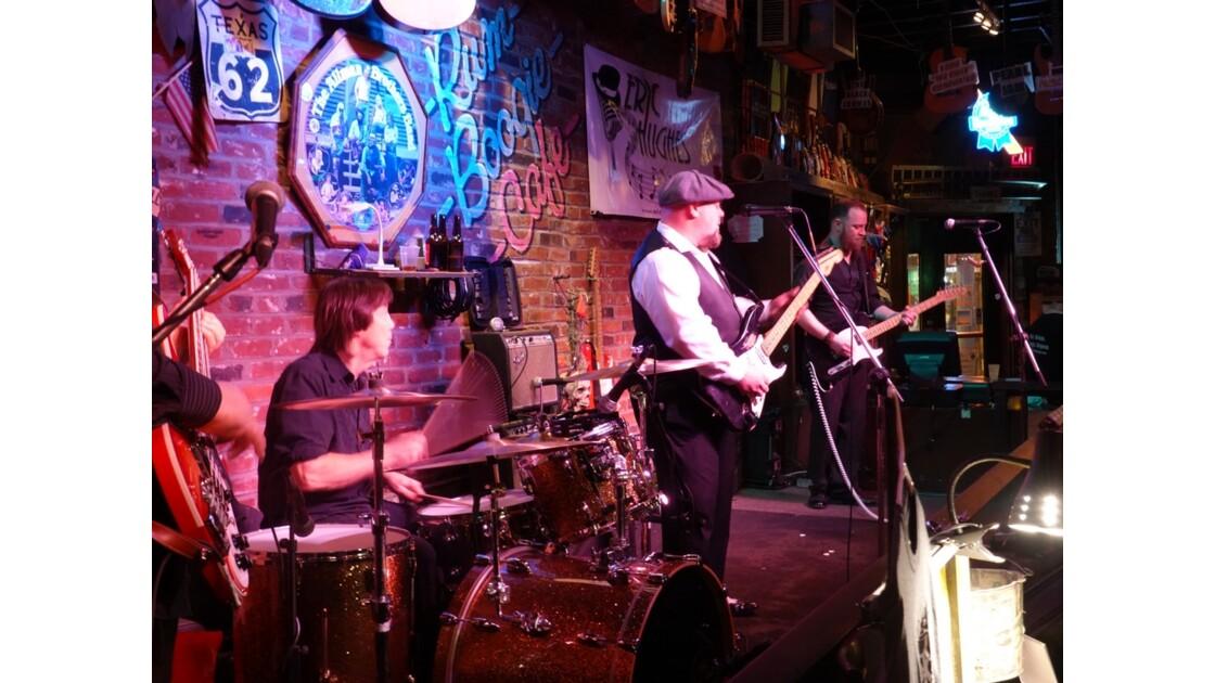 Memphis Rum Body Café 6